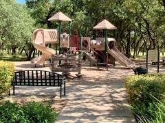 Belterra community playscape