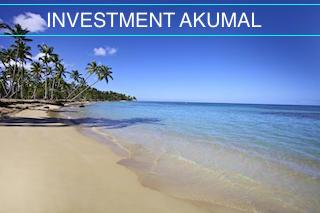 Investment in Akumal