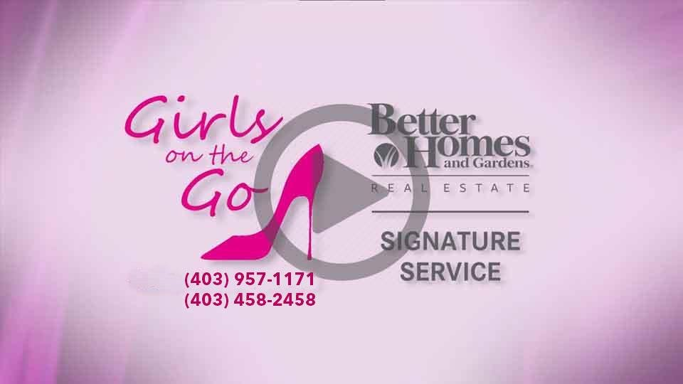 Girls on the Go Alberta Real Estate