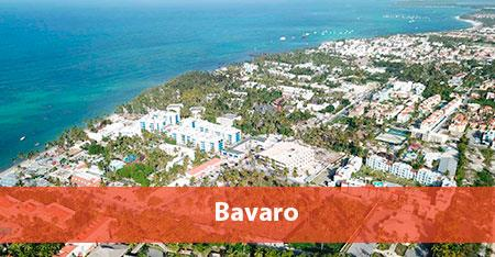Bavaro Home