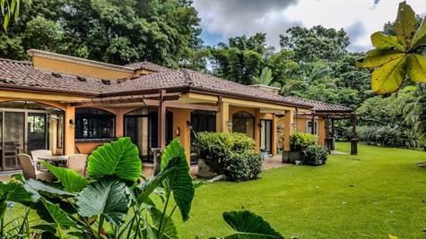 Costa Rica Puriscal Real Estate For Sale-C.R.R.V.P.