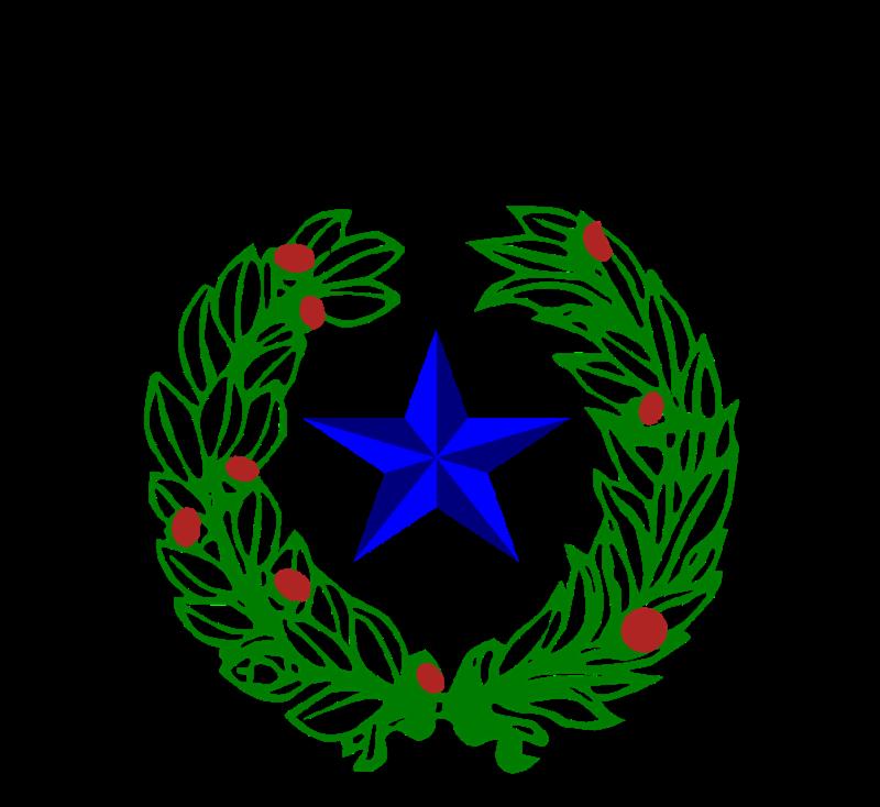 City of Buda Logo
