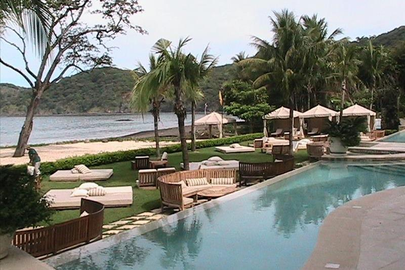 Pacifico Beach Club, Playas del Coco, Costa Rica