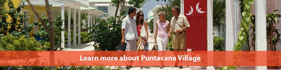 Punta Cana Village
