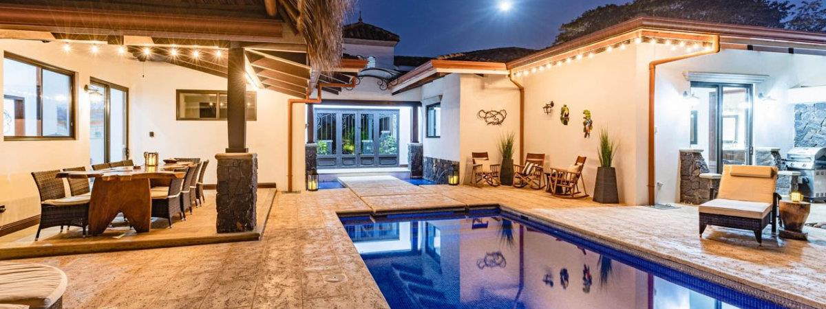 HEREDIA COSTA RICA REAL ESTATE FOR SALE