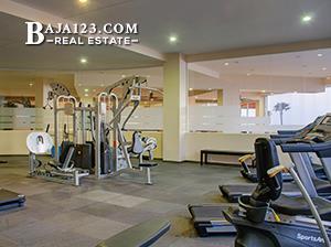 Calafia Condos and Villas Gym