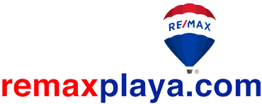 ReMax Playa Real Estate logo