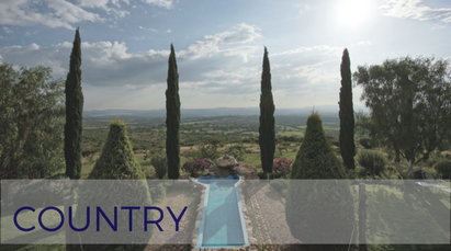 Country Homes for Sale San Miguel de Allende Agave Sotheby's Real Estate