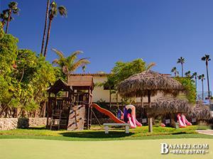 Las Gaviotas Playground