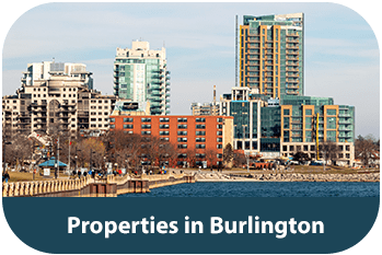 Homes for Sale in Burlington