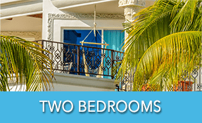Playa del Carmen Two Bedroom Properties for Sale