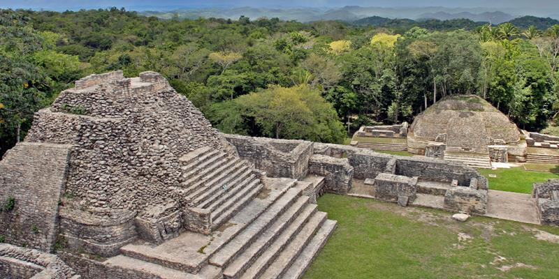 The History and People of Belize