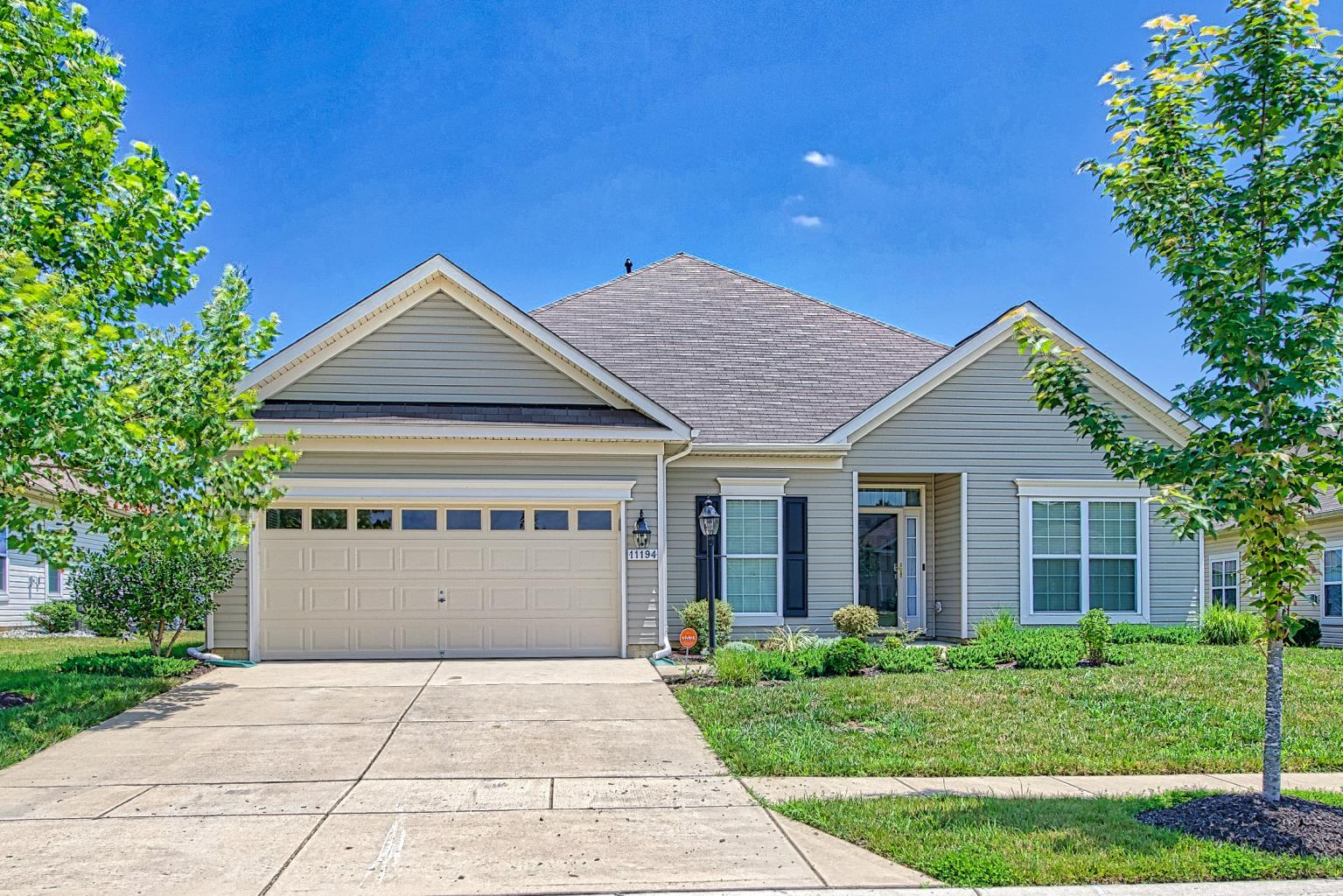 Marie  Lally presents 11194 Commanders Lane, in the Heritage Community in St Charles!  Call Marie Lally at 301-748-8698 to tour this fabulous rambler!