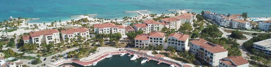 Property in Cap Cana