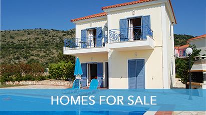 Homes for Sale in Cabo San Lucas