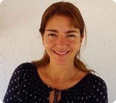 Dulce Maria  Elorriaga portrait