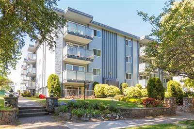 Listed by David Stevens Real Estate in Victoria, BC