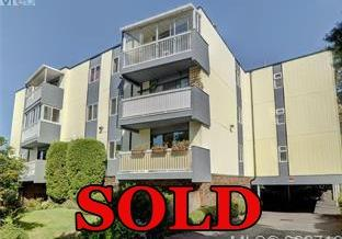 Downtown Victoria Condo sold by David Stevens