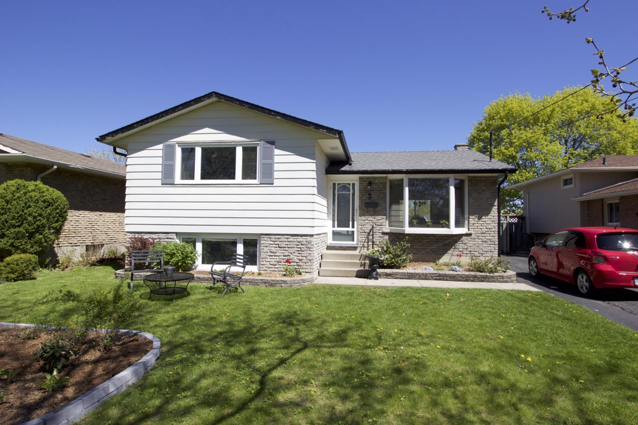 3 Sheridan, St. Catharines Real Estate, Jon Wellington Real Estate Agent, For Sale, Sold, Coldwell Banker Momentum