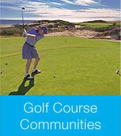 Golf Course Communities