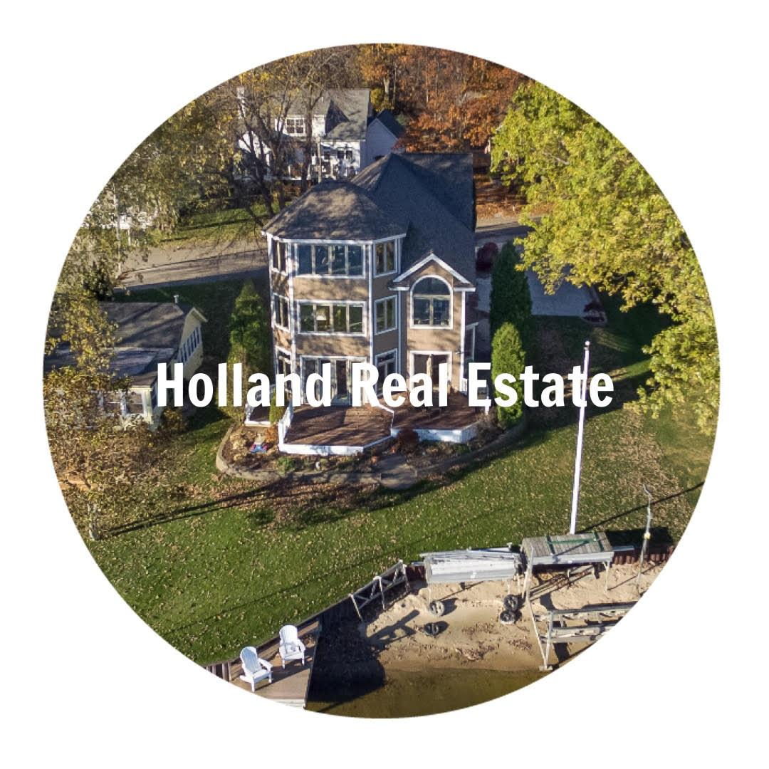 Holland MI Real Estate