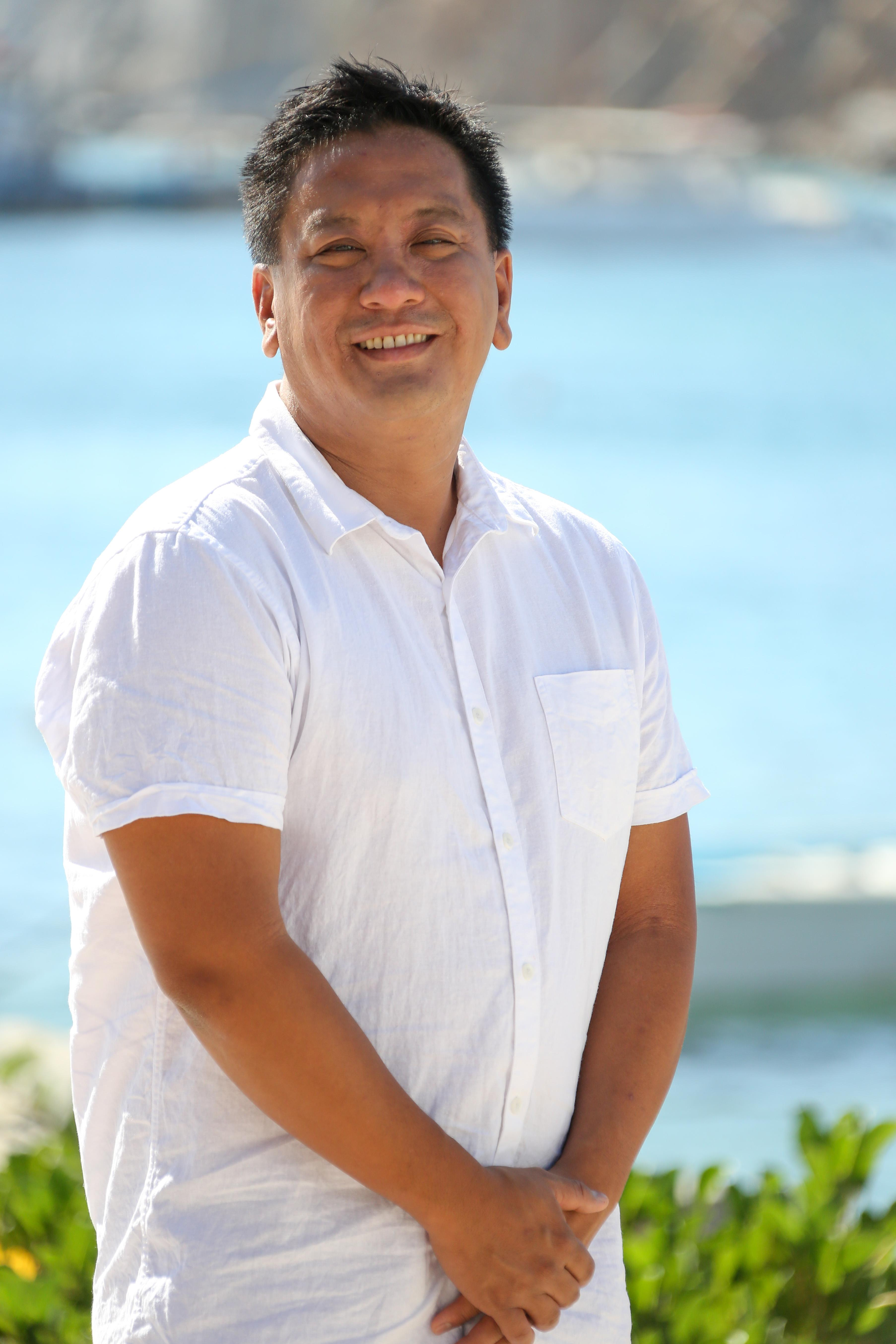 Los Cabos Agent, Brent Fong