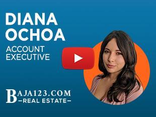Diana Ochoa Profile