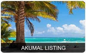 Buy Akumal Real Estate