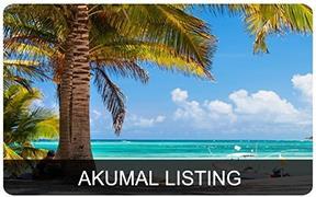 Buy Akumal Real Estate