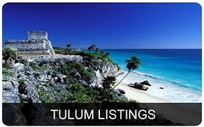 Buy Tulum Real Estate
