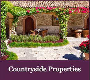 Country Side Properties in San Miguel de Allende