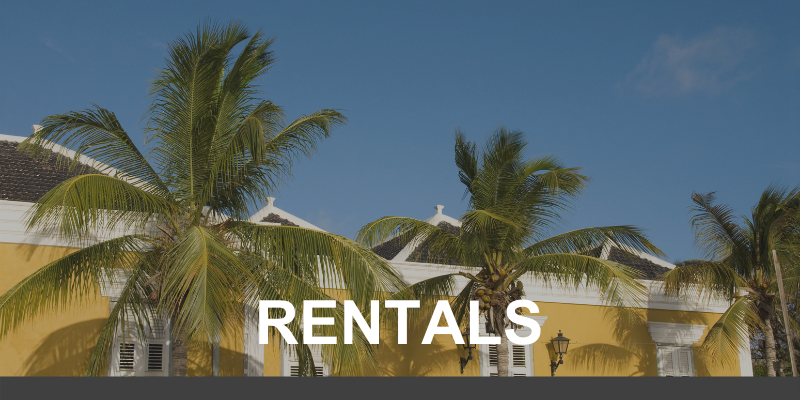 Rental Property in Puerto Rico