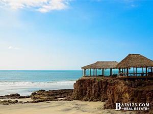 Castillos del Mar - Beach Access
