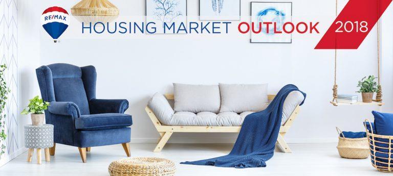Housing Market 2018 RE/MAX