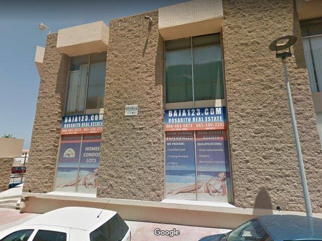 Baja123 Rosarito Dowtown Office