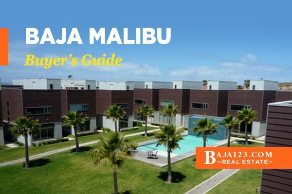 Baja123.com - Baja Malibu Tijuana Real Estate