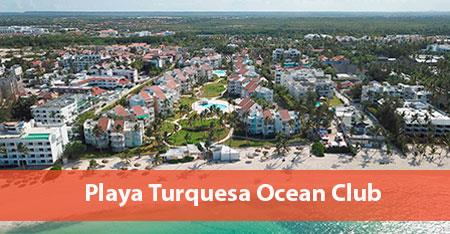 Playa Turquesa Ocean Club Home