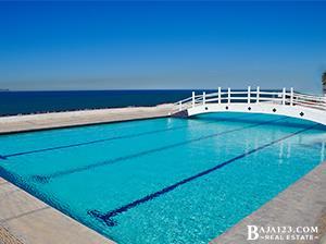 San Antonio del Mar Pool