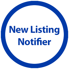 New Listing Notifier