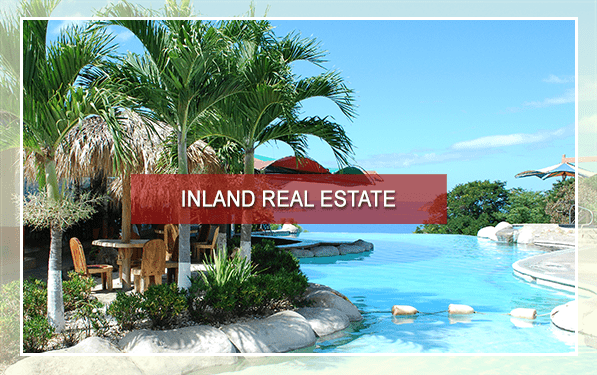 Inland Belize Real Estate