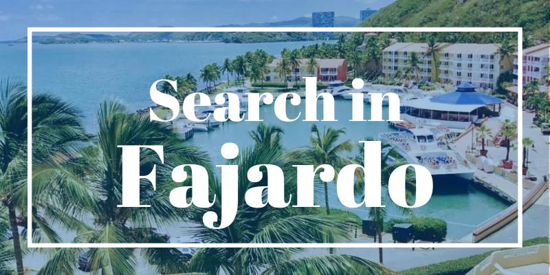 Property For Sale in Fajardo, Puerto Rico