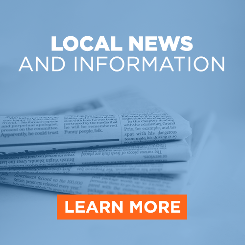 Local News And Information
