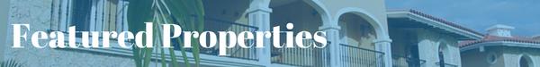 Punta Cana Properties
