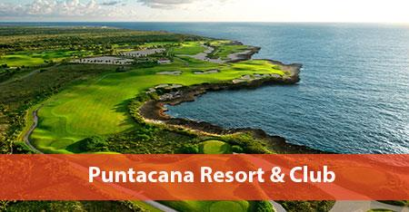 Punta Cana Resort & Club Home