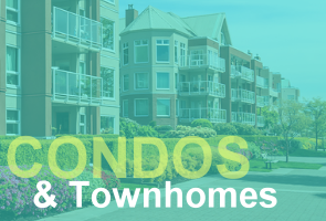 Condos / Townhomes