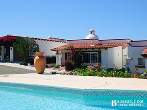 Bajamar Pool