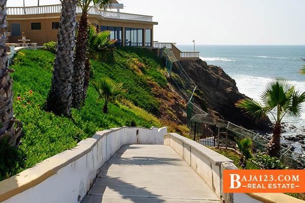 Costa Bella Beach Access