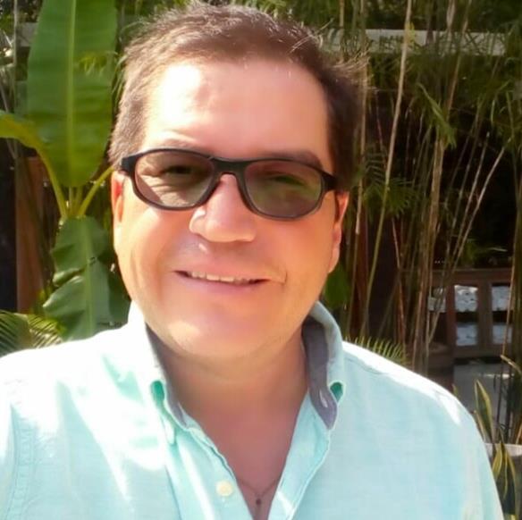 Rafael Mandujano