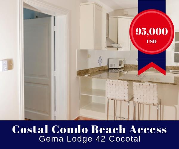 Gema Lodge 42 for sale in Cocotal Golf & COuntry Club
