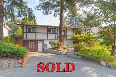 Sold By David Stevens. Craigflower Road, Eaquimalt